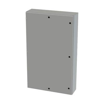 Saginaw SCE-60EL3610LP Metal Enclosure