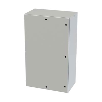 Saginaw SCE-60EL3620LPLG Metal Enclosure
