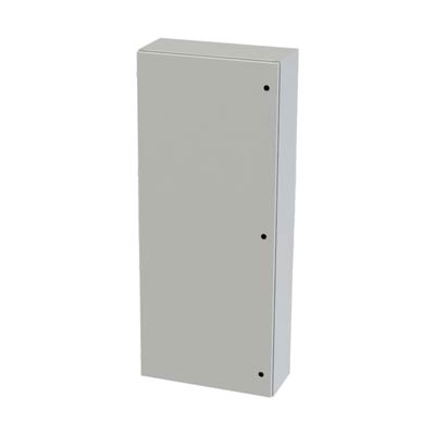 Saginaw SCE-72EL3012LPLG Metal Enclosure
