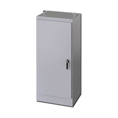Saginaw SCE-72EL3024FSDA Metal Enclosure