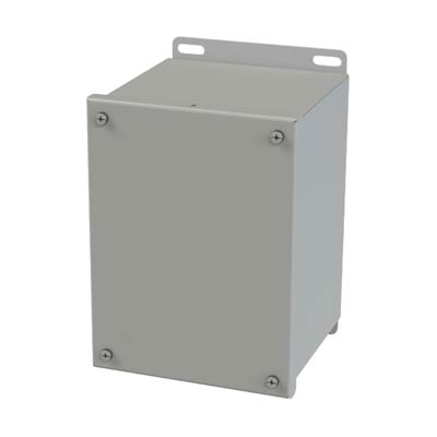 Saginaw SCE-8066SC Metal Enclosure