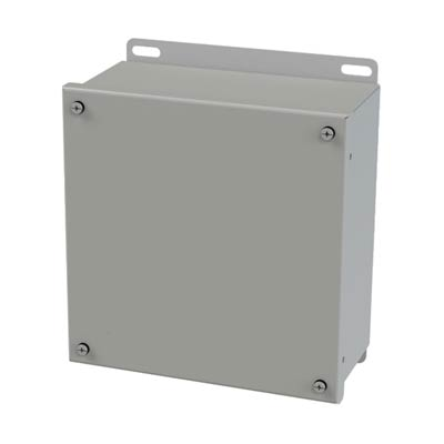 Saginaw SCE-808SC Metal Enclosure