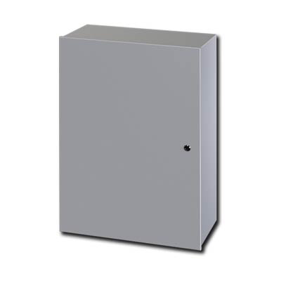 Saginaw SCE-8N806LP Metal Enclosure