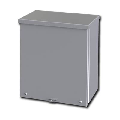 Saginaw SCE-8R66 Metal Enclosure