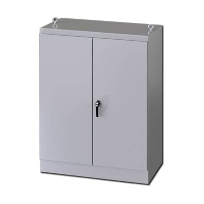 Saginaw SCE-904824FSD Metal Enclosure