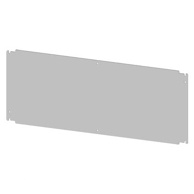 Saginaw SCE-9P24L Steel Back Panel